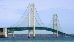 Mackinac bridge, mi - Google Search