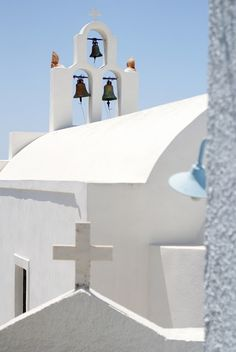Santorini...one of the most beautiful places I have ever been!