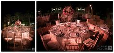 Gold and blush pink... A wedding for a Saudi couple at The One and Only Royal Mirage in Dubai.    Styling by Joelle @ www.mylovelywedding.com