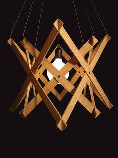 Constellation Pendant Light – IDEA 2013