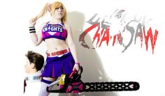lolly pop chainsaw cosplay