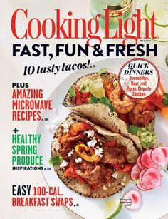 Cooking Light Magazines Subscription Discount | Magazines.com