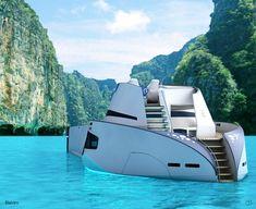 Bairim Luxury Yacht