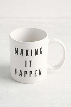 Making It Happen Mug #product_design