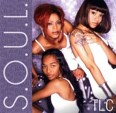 "S.O.U.L. is a ten-track budget compilation that features all nine of TLC's Top Ten R&B/Hip-Hop hits -- including the number ones ""Baby-Baby-Baby,"" ""Creep,"" and ""No Scrubs"" -- as well as the merely Top"