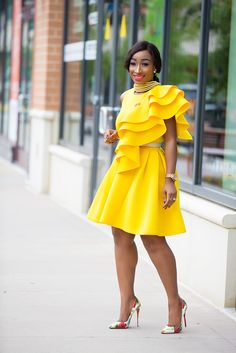 My Style – Chicamastyle by Chic Ama