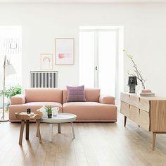 Skandinavische Möbel verleihen jedem Ambiente ein modernes Flair - http://freshideen.com/mobel/skandinavische-moebel-design.html