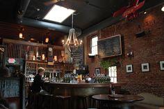 AFAR.com Highlight: Belgian Beer Bar at Brick Store Pub by Caroline Eubanks