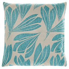Pentik 'Crocus' cushion cover