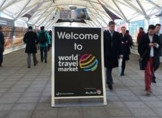Greece Prepares To Show Its Best At WTM 2013
