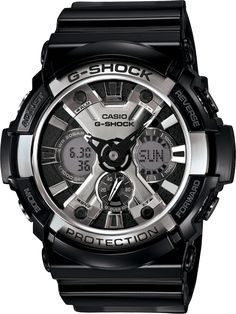 g shock and in4mation are making waves their latest watch classic ga200bw 1a casio g shock