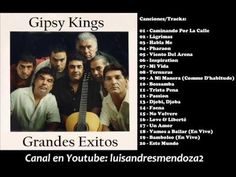Gipsy Kings - concert complet by fawziking. - YouTube