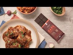 Chicken With Chocolate Mole Recipe - Thrive Market