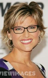 Ashleigh Banfield Hairstyle