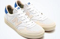 New Balance CT300 – White – Blue