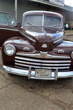 1946 Ford 2 Dr. Coupe$31,000 by Magnusson Classic Motors in Scottsdale AZ . Click to view more photos and mod info.