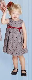 #brokencherry #minime #pinupgirl #rockabilly #bettiepage  Lil Anchors Dress   ON SALE: $39.00