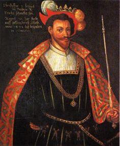 Kristofer Baijerilainen –Christopher of Bavaria   (26. tammikuuta 1418 – 6. tammikuuta 1448)  Kalmarin unionin maiden unionikuningas (Tanskan ja Norjan vuosina (1440–1448) ja Ruotsin vuosina (1441–1448).