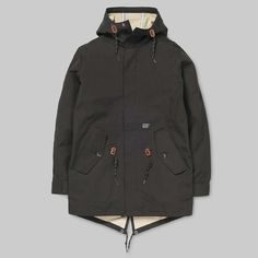 Best jacket of the winter drop from @carharttwip this is the Carter parka in the best black/safari colourway only 165 so it's a great parka well worth the money #carhartt #parka #winter #streetwear #fashion #menswear #style #stylish #carter
