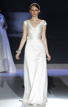 Colección 2013 vestidos de novia de Jesús Peiró