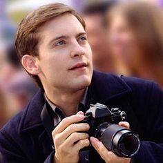 Tobey Maguire - Spiderman