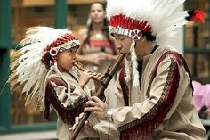 November is native american month.