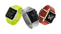 apple watch   After such a long wait for just one iWatch, Apple has surprised everyone by revealing two new wearable devices. The two new Apple Watch models have the same design and offer the same features, but...