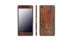 https://flic.kr/p/wJF8m8 | Walnut | Sony Xperia Z3 T-Mobile D6616 or International Dual Sim D6633 Now available for purchase!!  Click the link below to make your purchase: www.stickerboy.net/pages/sony-xperia-z3-skin-series