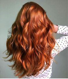 Uploaded by Find images and videos about hair and red hair on We Heart It - the app to get lost in what you love. Bright Red Hair, Red Hair Color, Ginger Blonde Hair, Red Hair Inspiration, Curly Hair Styles, Natural Hair Styles, Natural Red Hair, Grunge Hair, Style Vintage