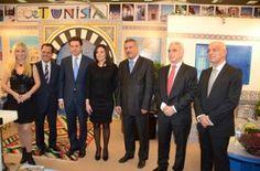 Στην υπογραφή συμφώνου συνεργασίας με την Εκκλησία της Ελλάδος με αντικείμενο τον προσκυνηματικό τουρισμό, θα προχωρήσει το Υπουργείο Τουρισμού, επισήμανε ο Γ. Γ. του Υπουργείου, κ. Α. Λιάσκος