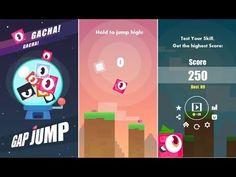 Juego Gap Jump - Para Android