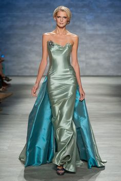 Venexiana - New York Fashion Week - Spring 2015