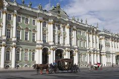 Téli Palota Szentpétervár