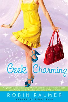 Geek Charming  by Robin Palmer (The Frog Prince)