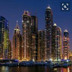 Briging colour to the world's skyline  #skyline #glass #colour  #building #architecture #architect