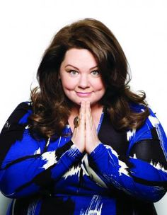 Melissa McCarthy is the new queen of comedy. Although, the Movie Identity Thief was terrible!