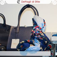 Borsa #Marella e foulard #Seventy.  #shopping #fashion #style #glamour #modadonna #accessori #accessories #bag #handbag #eldaelegance #eldastyle