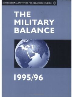 Whither UN Peacekeeping? (Military Balance) by M Berdal, http://www.amazon.com/dp/0198280556/ref=cm_sw_r_pi_dp_td-rrb08Y2YSX