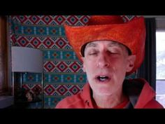 Orange Cowboy: Beginner Meditation Free Course Abundance Day 50