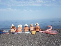 Santorini Greece, Outdoor Decor