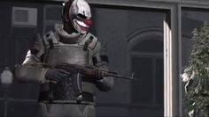 PayDay 2 - Gameplay Trailer - Video Dailymotion
