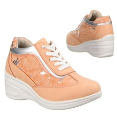 Click pe imagine pentru marire Wedges, Sneakers, Shoes, Outfits, Fashion, Tennis, Moda, Slippers, Zapatos