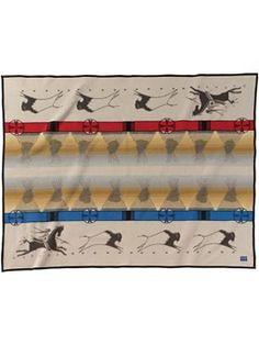 Way Of Life Blanket