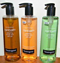 Neutrogena Rain Bath Shower Gel | Best deal is at Costco