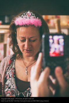 Foto 'AST 9 Alsfeld | Geburtstagskind staunt über Geschenk' von 'ginger.'