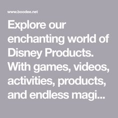 Explore our enchanting world of Disney Products. With games, videos, activities, products, and endless magic, your dream has only just begun. Animated Halloween Props, Halloween Masks, Annabelle Doll, Trick Or Treat Studios, Disney Products, Barbie Collector, Magic, Activities, Explore