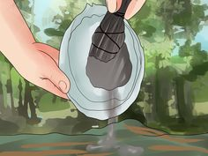 The smudging ceremony is a Native American tradition that cleanses bad feelings and negative spirits from houses. Smudging is done by burning specific dried herbs and letting the smoke float around the house. Read these instructions to...
