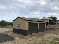 When you need a carport, RV cover, or metal building added to your property, Wholesale Direct Carports is the premier choice for affordability and quality! Custom Carports, Rv Carports, Steel Carports, Steel Siding, Steel Garage, Midwest Weather, Vertical Siding, Carport Garage, Metal Garages