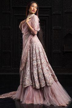 Best Indian Designers Wedding Wear Lehenga Choli Dresses 2016 | BestStylo.com