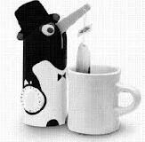 Pinguim teaboy